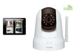 DCS-5020L Security Camera