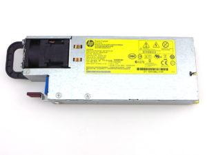 Model #:HSTNS-PL33 HP PN:684529-001, 684530-201, 704604-001, 684532-B21, PS-2152-1C-LF