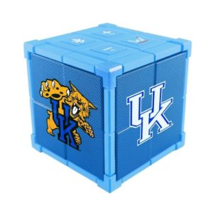 University of Kentucky Portable Bluetooth Speaker