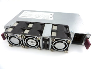 Delta 2400 Watt 12.5V Platinum 94% Server Power Supply for 200-240V