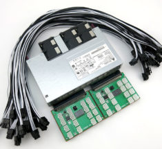 240010set03 Avalon Miner Power Supply
