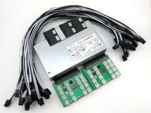 240010set03 Avalon Miner Power Supply