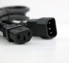 CORD-2 6FT Power Cord