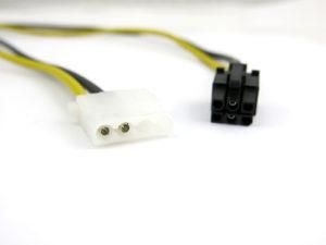 gpu mining motherboard power adapter
