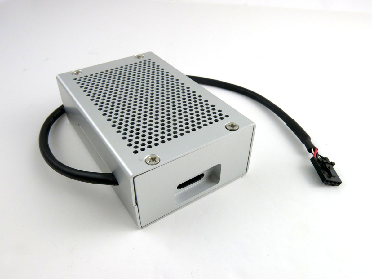 AvalonMiner Raspberry Pi Controller for A6 Modded to bypass AUC2
