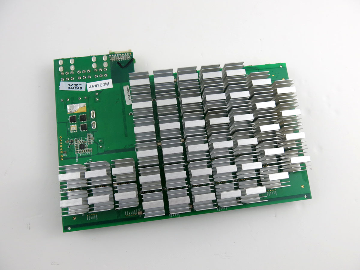 S7HSREV131 Antminer S7 Replacement Hashing Board