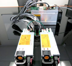 KT-1500S7PSUKITX11 Antminer Power Supply Kit