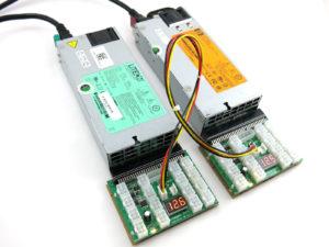 KT-1850CB-X11 1850 watt PSU kit