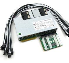 1400DP10SET03-X11 ASIC Miner Power Supply