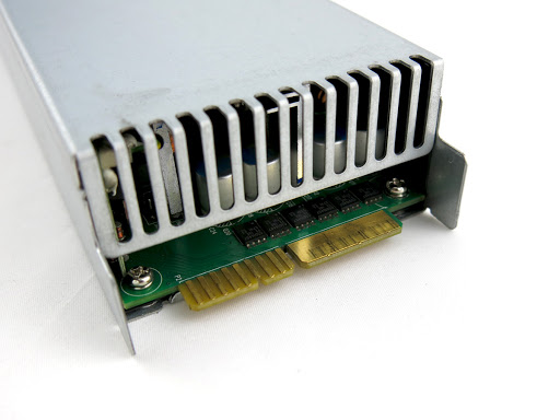 Breakout Board Compatibility: arbitrarily described as gap 9 pin