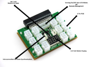 X20 Breakout Board Adapter details