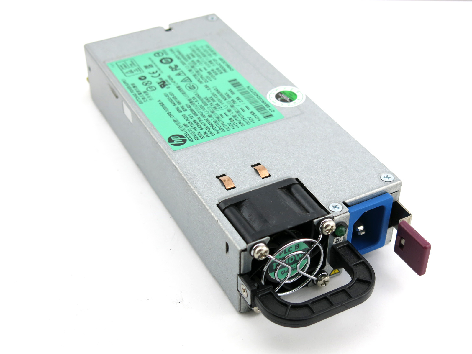 HP Server Power Supply For DL580G7 DPS-1200FB-1 A 579229-001 570451-101 1200W