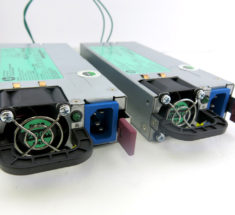 2400W Server Power Supply Kit