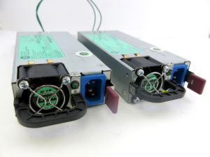 Avalon 821 Power Supply
