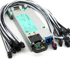 A8 Power Supply