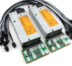 Innosilicon D9 Power Supply