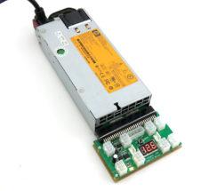 Pinidea RR-210 Power Supply