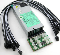 Innosilicon A4+ Power Supply