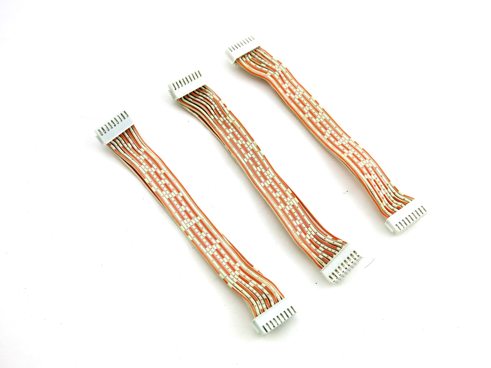 3 Pack Genuine 18-Pin Bitmain Antminer Hashboard to Controller Ribbon Data  Cable Cord