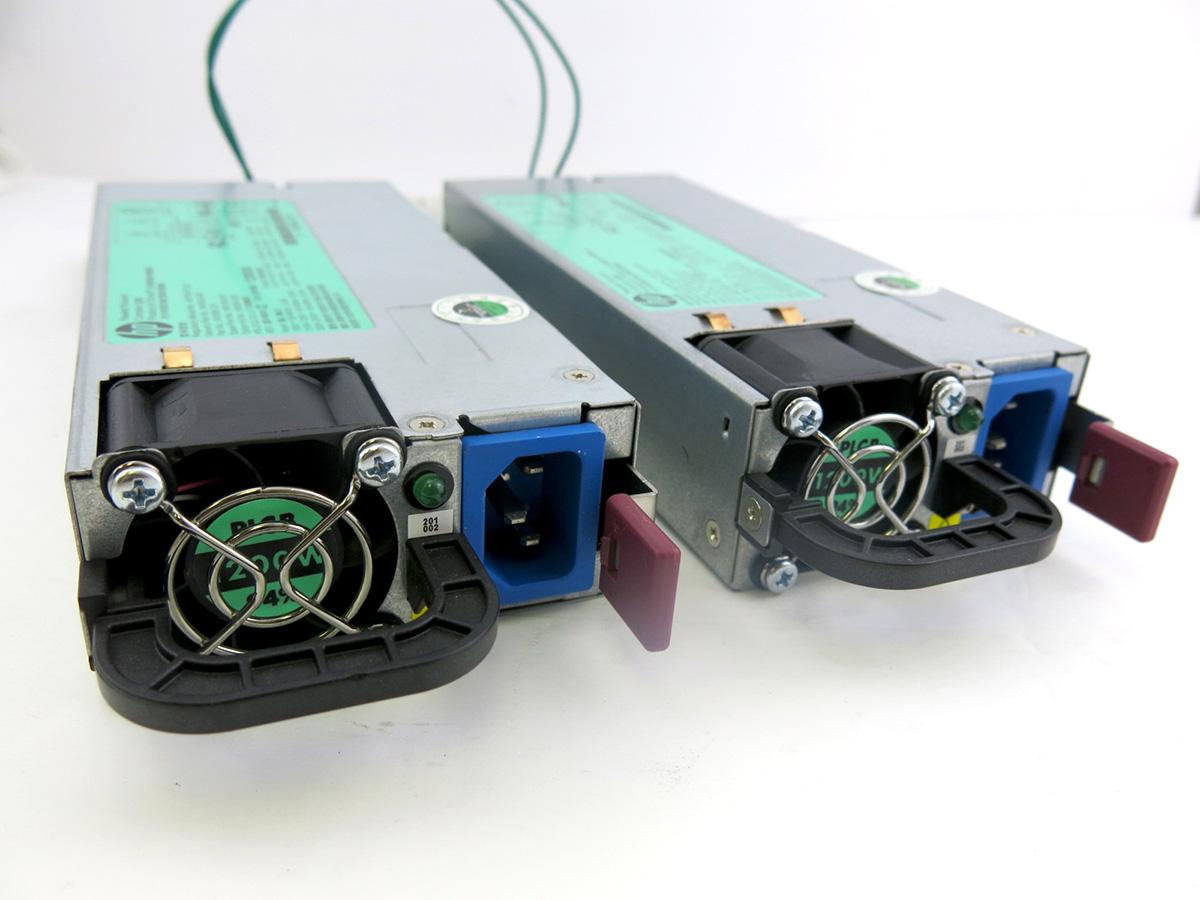 HP 94% Platinum Bitmain Antminer S9J Power Supply 2400 Watt Chain Sync  110-240V ASIC Miner PSU