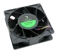 Innosilicon A5 Fan