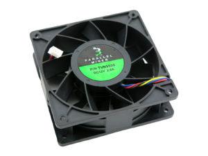 A9 ZMaster Fan