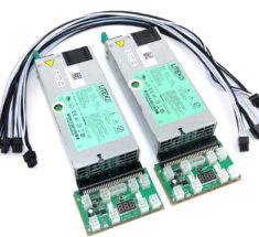 FusionSilicon X7 Power Supply kit