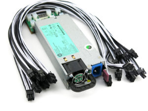 Obelisk SC1 Power Supply Kit - SC1, SC1 Slim, SC1 Dual