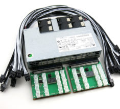 FusionSilicon X7+ Power Supply