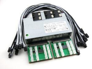 FusionSilicon X7+ Power Supply