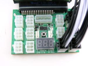 Parallel Miner's X15 Breakout Board