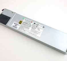 SuperMicro 1400 Watt PWS-1K41P-1R Server Power Supply