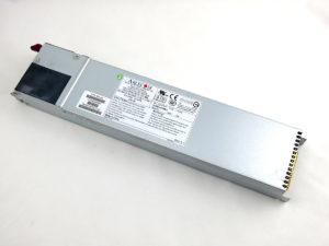 SuperMicro Ablecome 800 Watt PWS-801-1R Server Power Supply