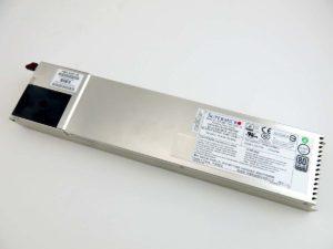 SuperMircro 920 watt PWS-920P-1R Server Power Supply