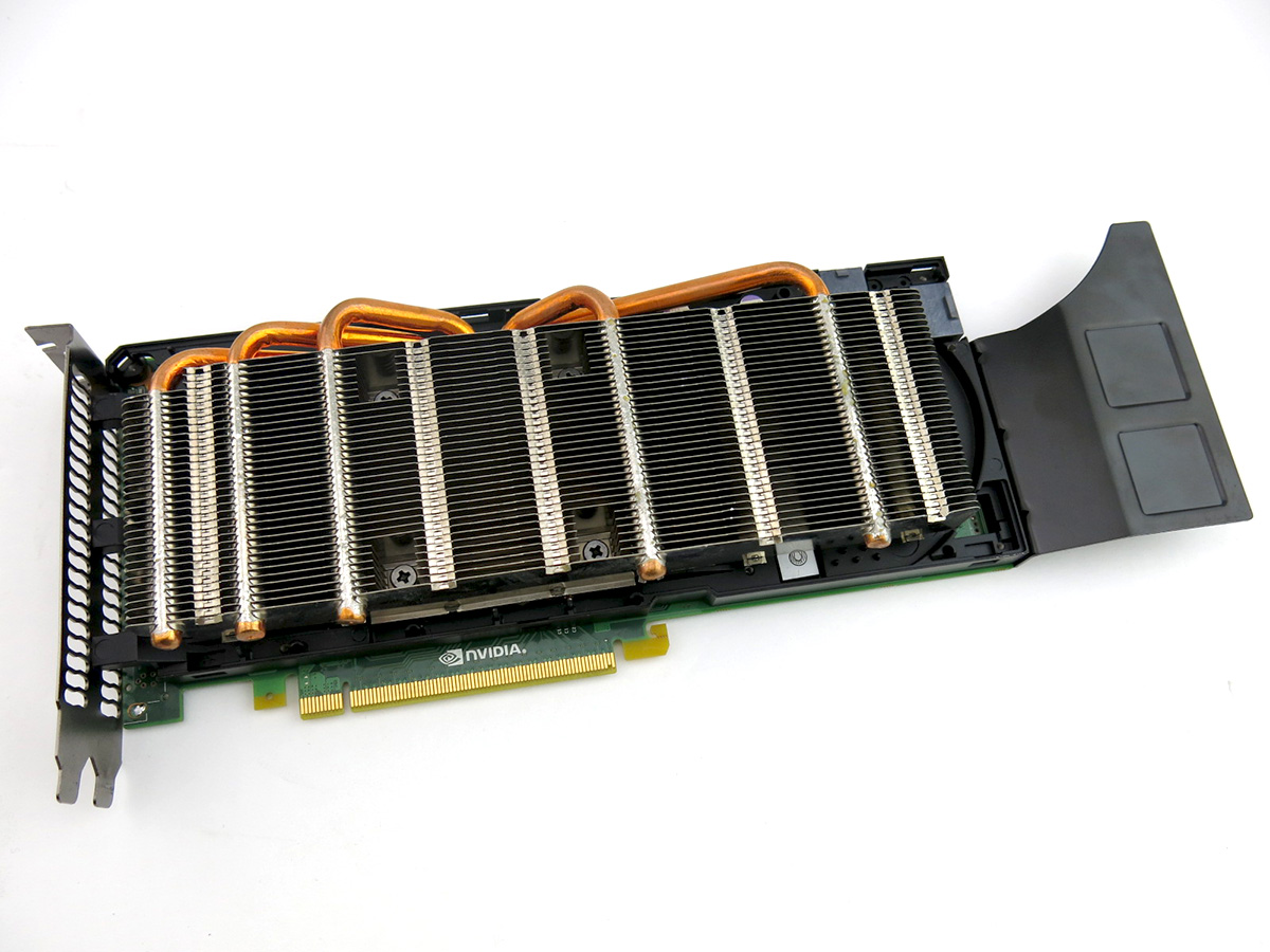 NVIDIA Tesla M2070 6GB DDR5 Server PCI-E x16 Graphics Processing Unit