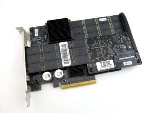 IBM 640GB High IOPS MLC Duo Adapter for IBM System x