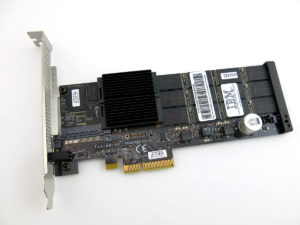 IBM 640GB High IOPS MLC Adapter for IBM System x 81Y4532