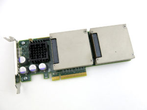 IBM 300GB High IOPS SLC Modular Adapter for IBM System x