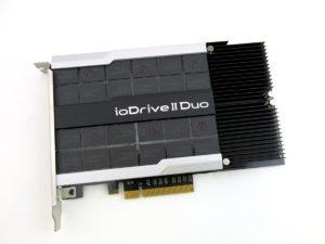 IBM 2.4TB High IOPS MLC Duo Adapter 90Y4398