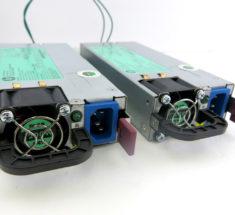 Avalon 852 Power Supply