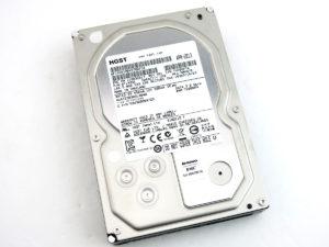 Hitachi Ultrastar 7K3000 HUA723030ALA640 3TB Hard Drive Disk 7200 RPM 3.5 Inch