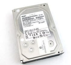 Hitachi Ultrastar 7K3000 HUA723020ALA640 2TB Hard Drive Disk 7200 RPM 3.5 Inch
