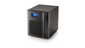Lenovo EMC PX4-400D Network Storage Diskless 0TB 70CM9000AP