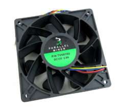 TVN6100 6100 RPM FAN 120mm x 38mm
