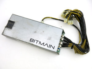 Bitmain APW3+ Power Supply