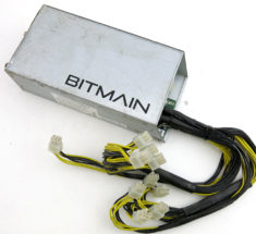Bitmain APW3++ Power Supply