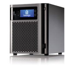 Iomega PX4-300D Network Attached Storage