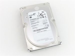 Seagate Constellation ST3000NM0033 3TB Hard Drive Disk
