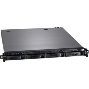 Lenovo EMC PX4-300R 0TB Diskless Network Storage Array NAS