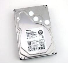 Toshiba MG04ACA200NY 2TB Hard Drive Disk